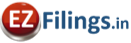 EZFilings.in Logo